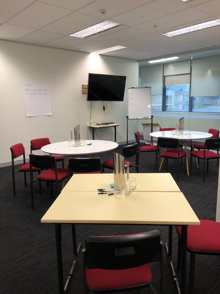 NSWIET Classroom VET College