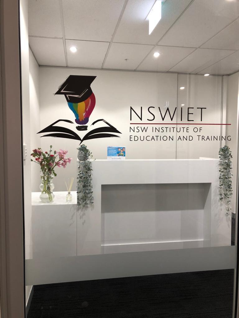 NSWIET Campus